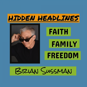 Hidden Headlines –