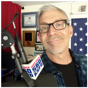 KSFO Radio Show - Brian Sussman