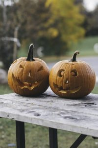 Halloween: a Christian Perspective