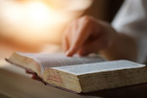 University Demands Atheists Lead Bible Study