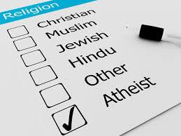 State Democrat Party Elevates Atheists
