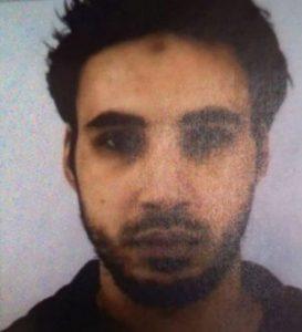 France Shooter Shouted, Allah Akbar!