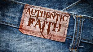 Hidden Headlines, Special Edition: Authentic Faith