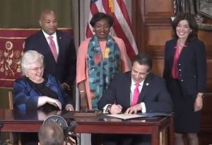Shame on Cuomo–New York's Ghoulish New Abortion Law
