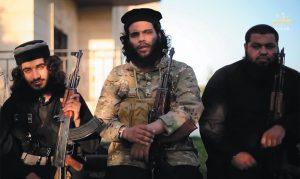 When Terrorist Muslims Turn to Jesus