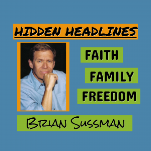 Hidden Headlines: from 1st Amendment illiteracy, to the relevancy of the 30-minute sermon