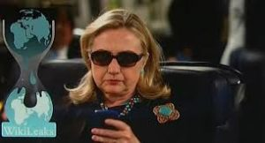 Julian Assange, Wikileaks, and the Incriminating Hillary Emails