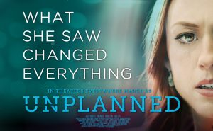 """This Week on Hidden Headlines: Special Interview with Producer of """"Unplanned"""""""
