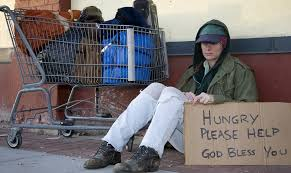 The Financial Costs Per Homeless, in the Silicon Valley
