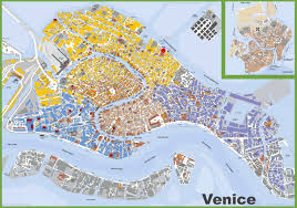 Venice Flooding? Tell Me Something New