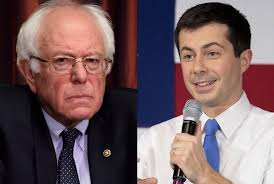 America Not Ready for a Communist, nor Mayor Pete, for President