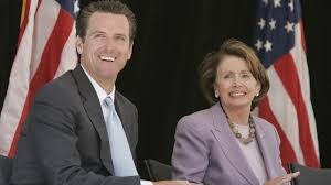 Nancy Pelosi, Her Nephew Gavin Newsom, and the Presidential Sweepstakes – The Podcast