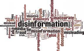 Busting Through the Democrat's Propagandist Disinformation
