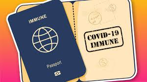 COVID Vaccine: the new passport
